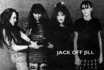 Jack off jill i touch myself lyric